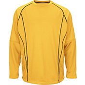 Majestic Men's On-Field Practice Pullover