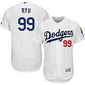 Hyun-Jin Ryu Jerseys