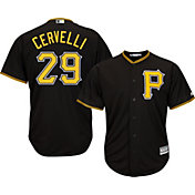Francisco Cervelli Jerseys