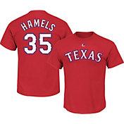 Cole Hamels Jerseys