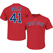 Chris Sale Jerseys