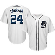 Tigers Apparel & Gear