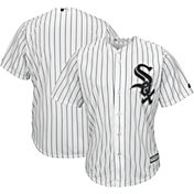 Majestic Men's Replica Chicago White Sox Cool Base Home White Jersey