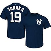 Masahiro Tanaka Jerseys