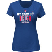 Majestic Women's Chicago Cubs 2016 MLB Postseason