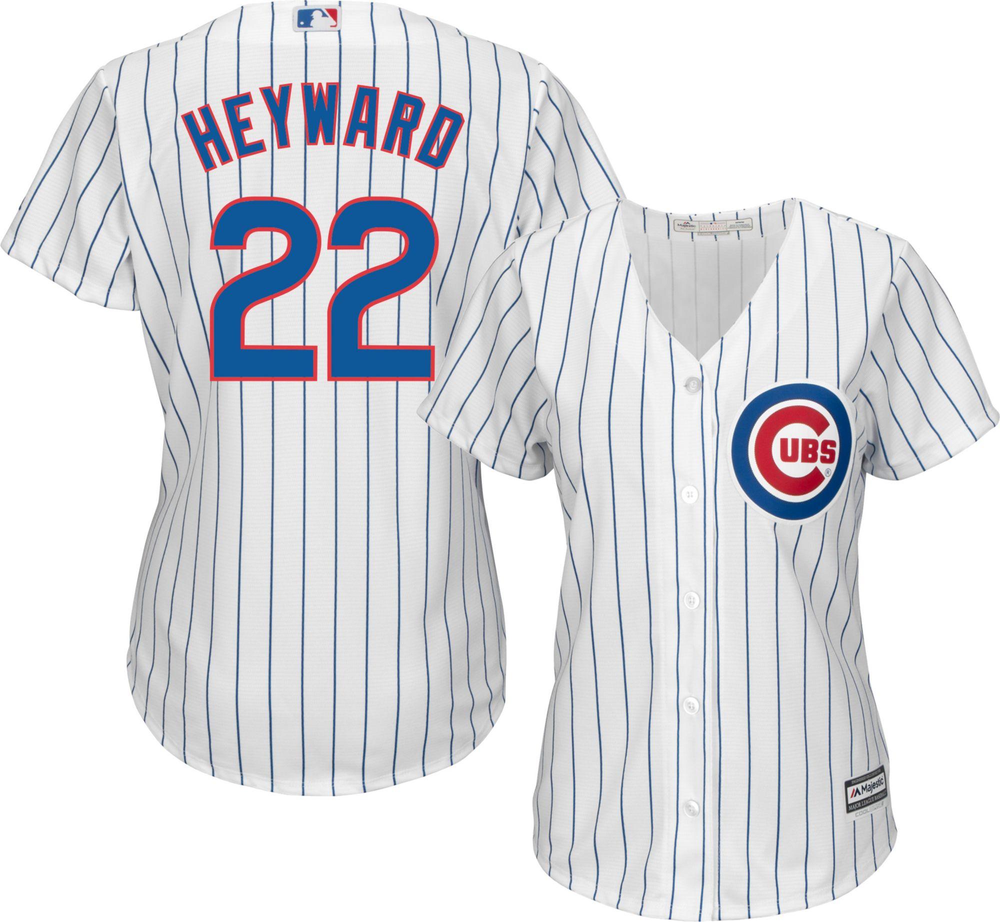 jason heyward jersey