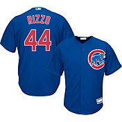 Youth Replica Chicago Cubs Anthony Rizzo #44 Alternate Royal Jersey