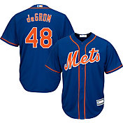 Youth Replica New York Mets Jacob deGrom #48 Alternate Royal Jersey