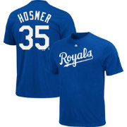 Majestic Youth Kansas City Royals Eric Hosmer #35 Royal T-Shirt