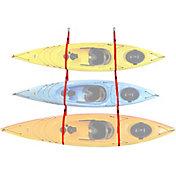 Malone SlingThree Kayak Wall & Ceiling Storage