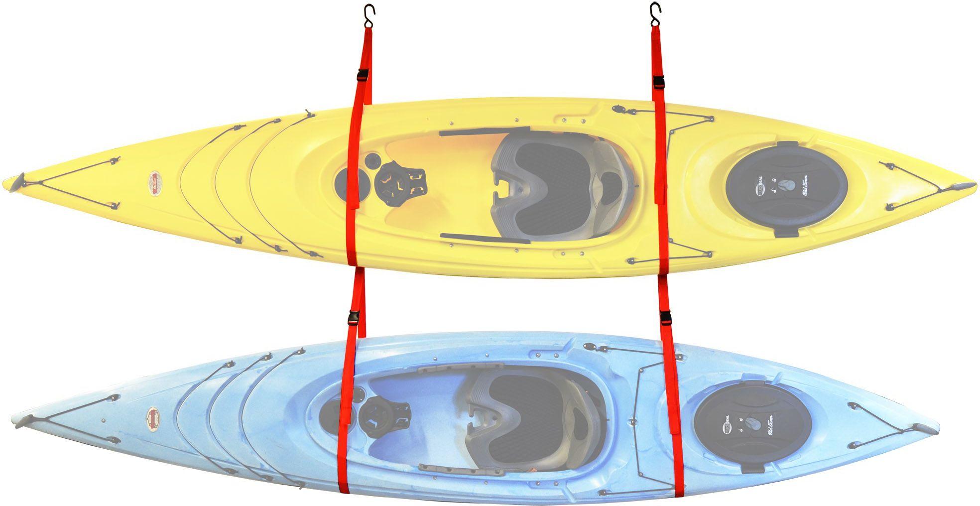 Product Image · Malone SlingTwo Kayak Wall U0026 Ceiling Storage