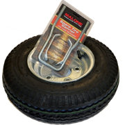 Malone XtraLight Spare Tire
