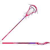 Maverik Girls' Twist Complete Lacrosse Stick