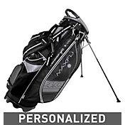 Maxfli U/Series 4.0 Personalized Stand Bag - Black