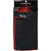 Maxfli Microfiber Golf Towel