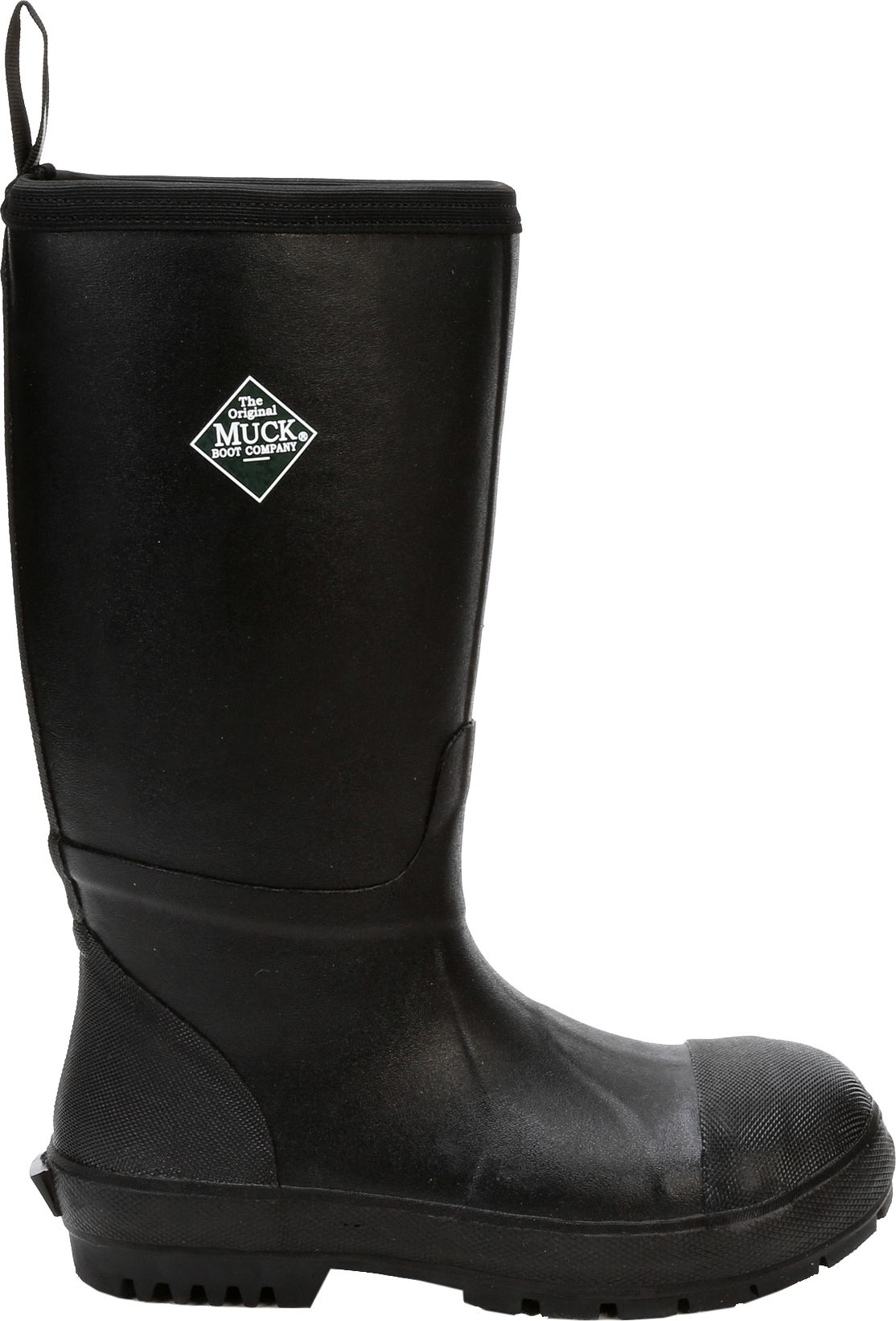 Muck Boot Men's Chore Resistant Tall Steel Toe Work Boots| DICK'S ...