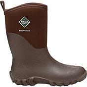 Muck Boots Men's Edgewater II Mid Sport Waterproof Boots