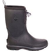 Muck Boots Men's Arctic Excursion Mid Winter Boots