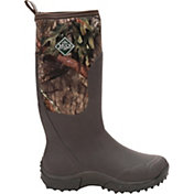 Muck Boots Men's Woody Sport II Rubber Hunting Boots