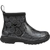 Muck Boots Women's Breezy Ankle Rain Boots