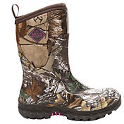 Muck Boot Women's Arctic Hunter Mid Realtree Xtra Rubber Hunting Boots