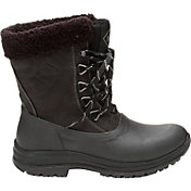 Muck Boot Women's Arctic Apres Lace Mid Winter Boots
