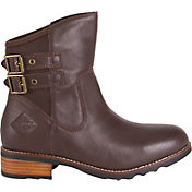 Muck Boots Women's Verona Leather Boots