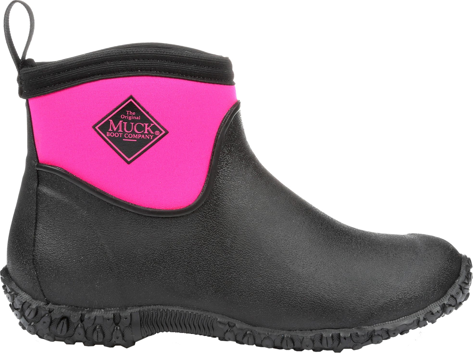 Muck Boot Women's Muckster II Ankle Rain Boots| DICK'S Sporting Goods
