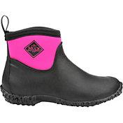 Muck Boots Women's Muckster II Ankle Rain Boots