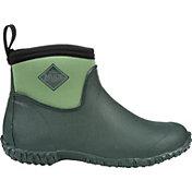 Muck Boot Women's Muckster II Ankle Rain Boots