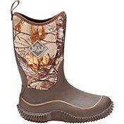 Muck Boots Kids' Hale Insulated Rubber Hunting Boots