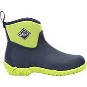 Muck Boots Kids' Muckster II Ankle Rain Boots
