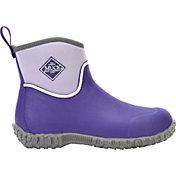 Muck Boot Kids' Muckster II Ankle Rain Boots