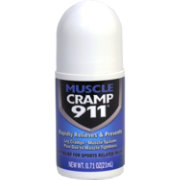 Attain Direct Muscle Cramp 911