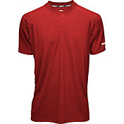 Marucci Boys' Two-Button Performance Jersey