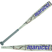 Marucci Girls' Camo T-Ball Bat 2015 (-12)