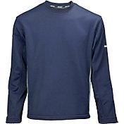 Marucci Men's Performance Fleece Crew Shirt