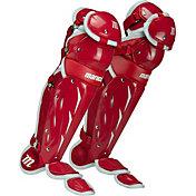 Marucci Intermediate Mark 1 Catcher's Leg Guards