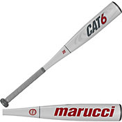 Marucci CAT6 Junior Big Barrel Bat 2015 (-10)
