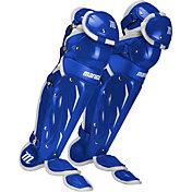 Marucci Youth Mark 1 Catcher's Leg Guards