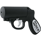 Mace Brand Strobe Light Pepper Spray Gun