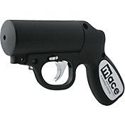Mace Brand Strobe Light Pepper Spray Gun