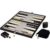 Mainstreet Classics 18'' Backgammon Set