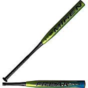 Miken Freak Black USSSA Slow Pitch Bat 2016