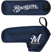 McArthur Sports Milwaukee Brewers Putter Cover