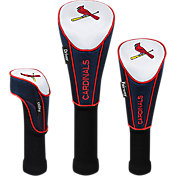 McArthur Sports St. Louis Cardinals Headcovers - 3-Pack
