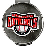 McArthur Sports Washington Nationals Hat Clip and Ball Marker