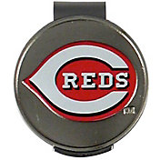 McArthur Sports Cincinnati Reds Hat Clip and Ball Marker