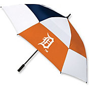 "McArthur Sports Detroit Tigers 60"" Auto Open Golf Umbrella"