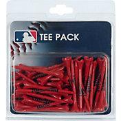 "McArthur Sports Minnesota Twins 2.75"" Golf Tees - 50 Pack"